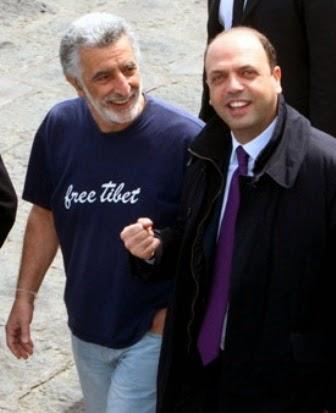 ACCOGLIENZA MIGRANTI: IL SINDACO ACCORINTI IERI A ROMA DAL MINISTRO ALFANO
