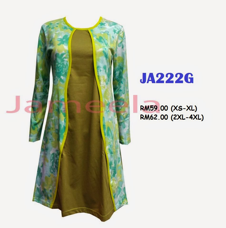 T-shirt-Muslimah-Jameela-JA222G