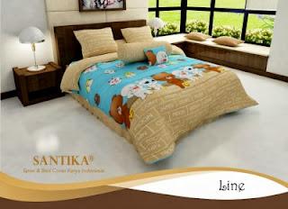 Santika Line