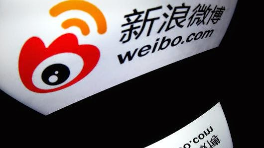 Weibo, China's Twitter, Weibo IPO, business, Asia business, US business