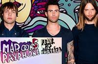 Maroon 5 - Payphone lyrics