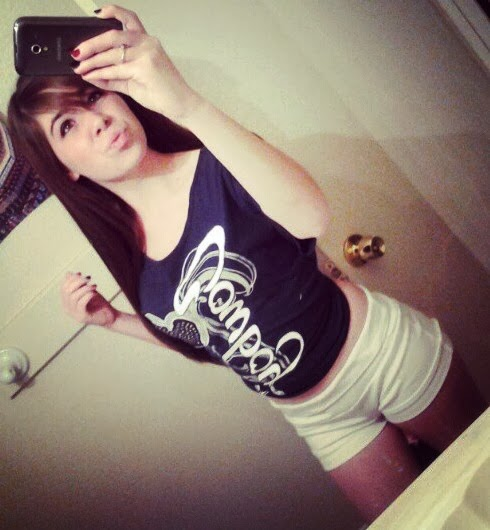 Beauty Babes: NFL Selfie Edition: Dallas Cowboys - Sexy ...