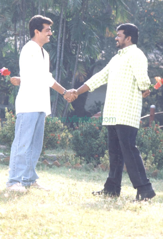 Ultimate Star Ajith Kumar's Exclusive Unseen Pictures - 2...4