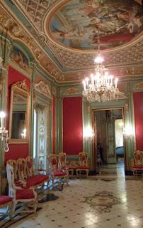 Palacio del Marques de Dos Aguas, Valencia