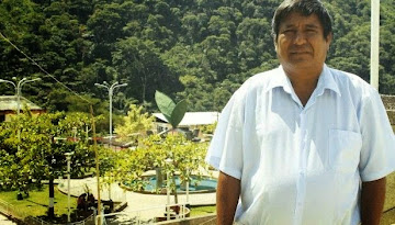 JOB CHAVEZ SANTIAGO CON TACHA POR MENTIR EN SU HOJA DE VIDA