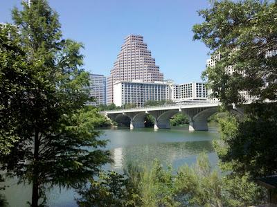 Austin Congress Bridge