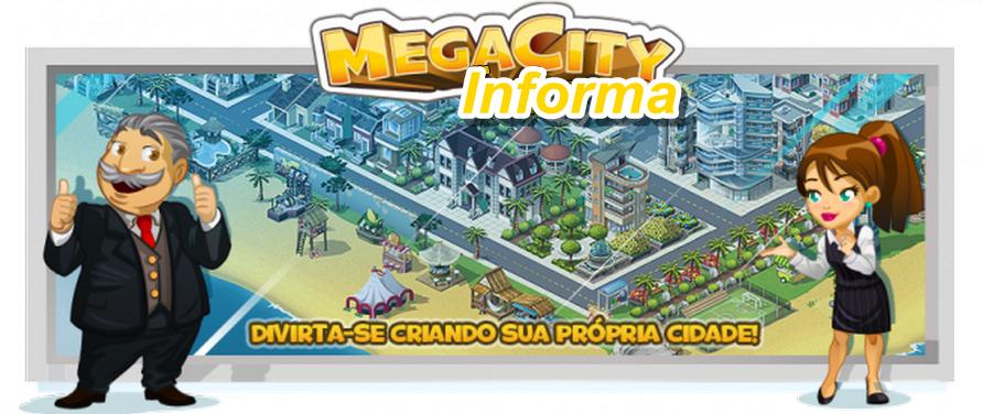 Mega City Informa