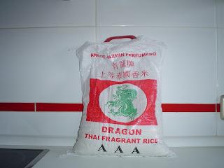 arroz vietnamita