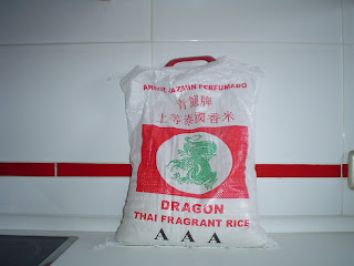 riz vietnamien