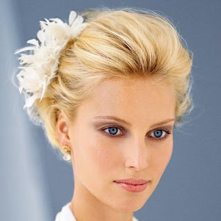 Peinados Semirecogidos Para Novias