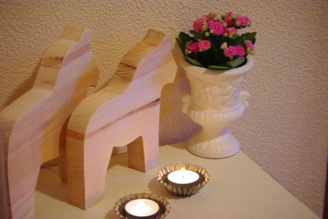 konik drewniany, konik z drewna
