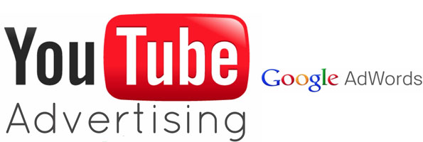 Youtube ads Adwords
