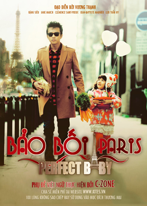 Bo Bi Paris - Perfect Baby (...
