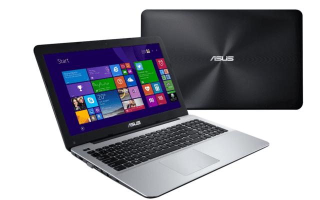 Asus X Series X555LD-XX056H Análisis de un portátil i7 por menos de ...