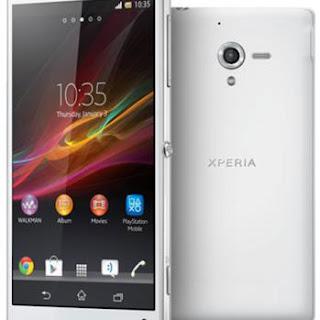 Sony Xperia ZR Harga Spesifikasi