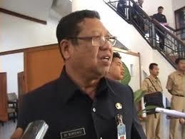 Maryoto Bhirowo_ Calon Wakil Bupati