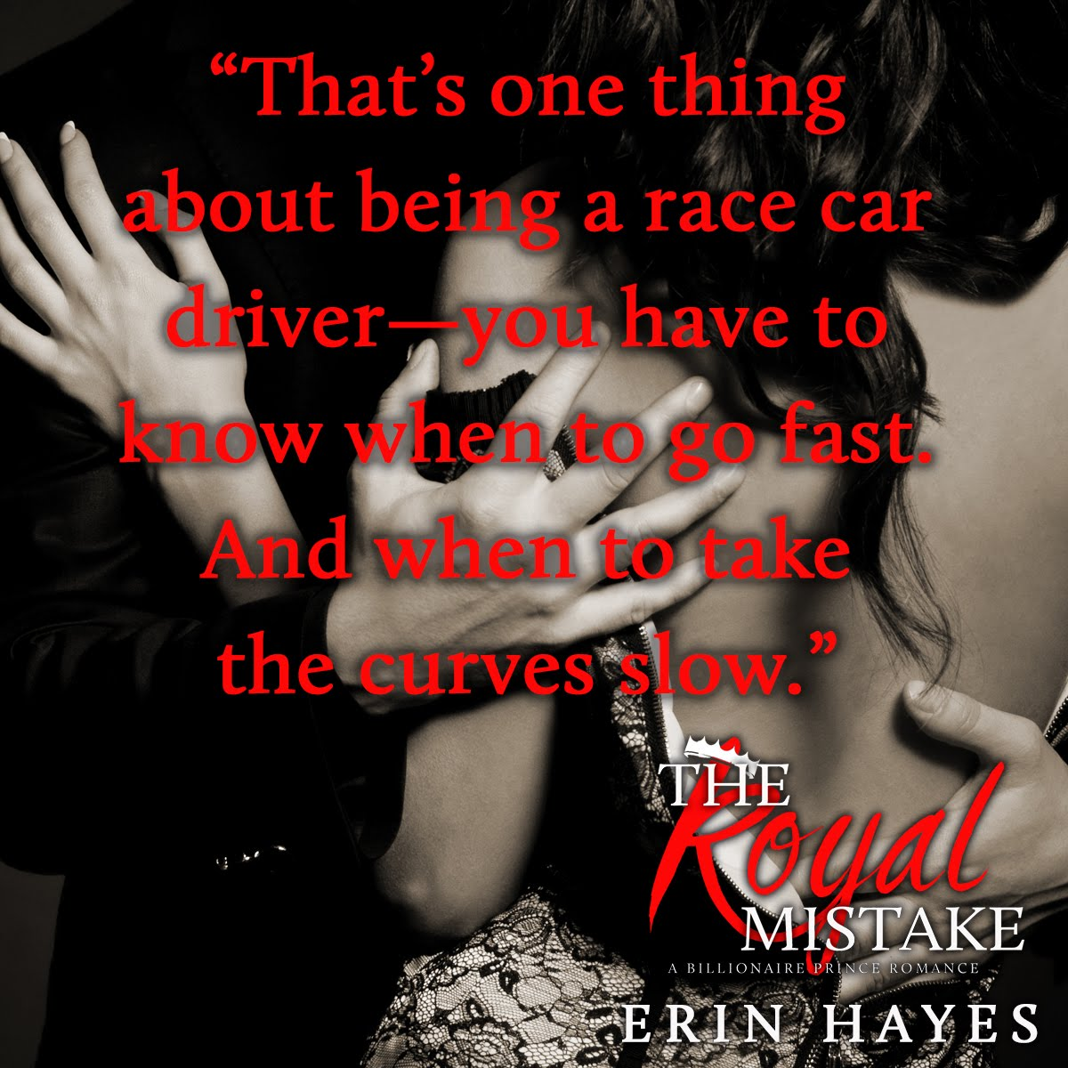 The Royal Mistake Release Blitz