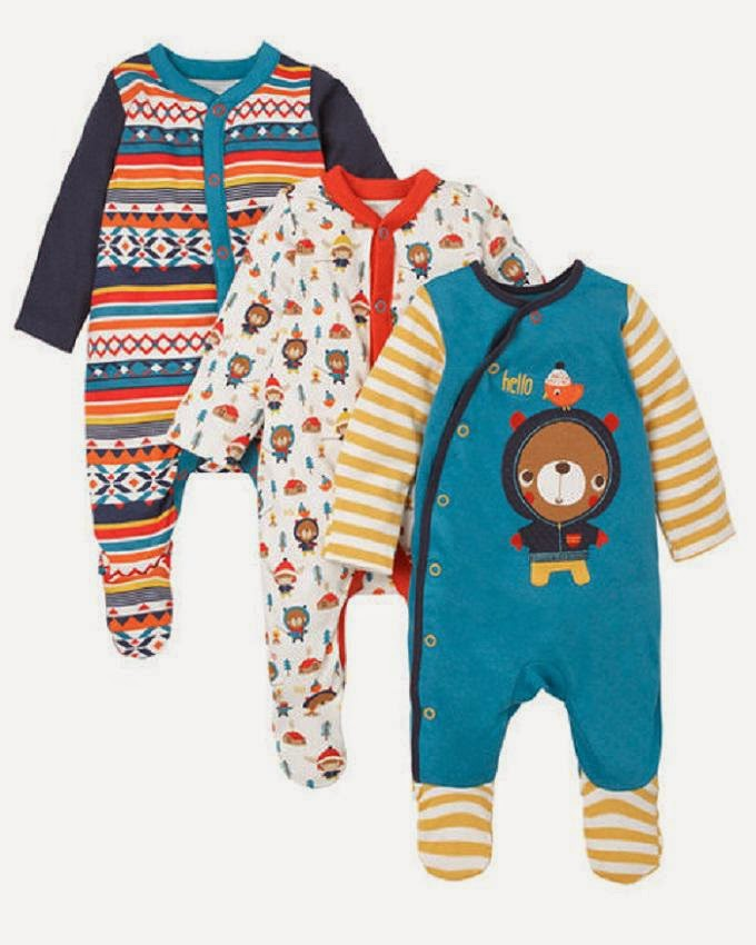 Where can i find cheap baby clothes online
