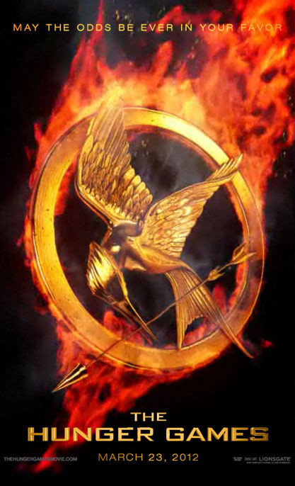 Hunger Games Lessons: Lionsgate unveils official movie ...
