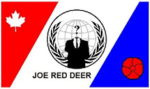 Joe Red Deer