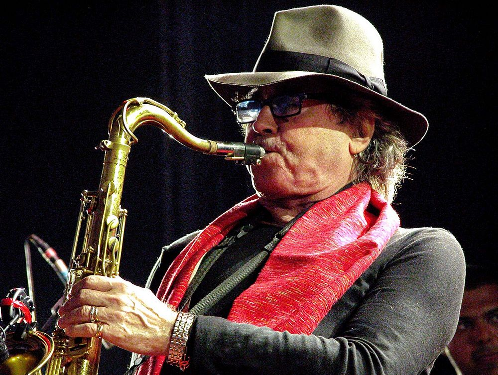 Gato Barbieri Net Worth
