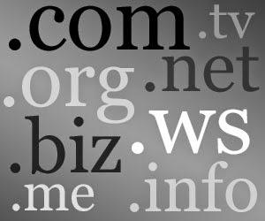 Extension nom de domaine : choisir le meilleur domain extension