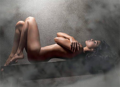 Sherlyn Chopra Birth Day Gift of Nude Pictures to her Fans