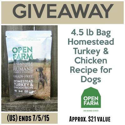 Open Farm Pet