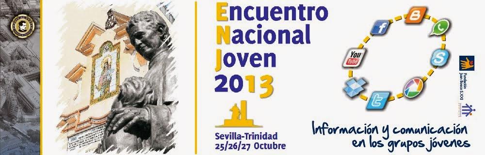 ENJ ' 13 AA. AA. Don Bosco