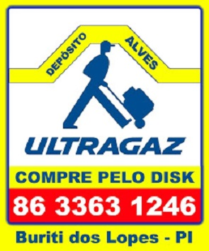 DEPÓSITO ALVES ULTRAGAZ