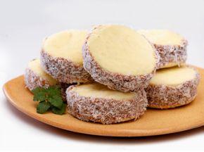 Alfajores de maizena - Recetas Essen