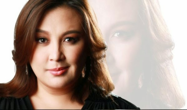 Sharon Cuneta cuts ties with TV5