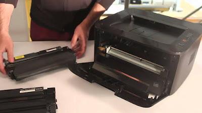 5 Cara Penting untuk merawat printer Laserjet