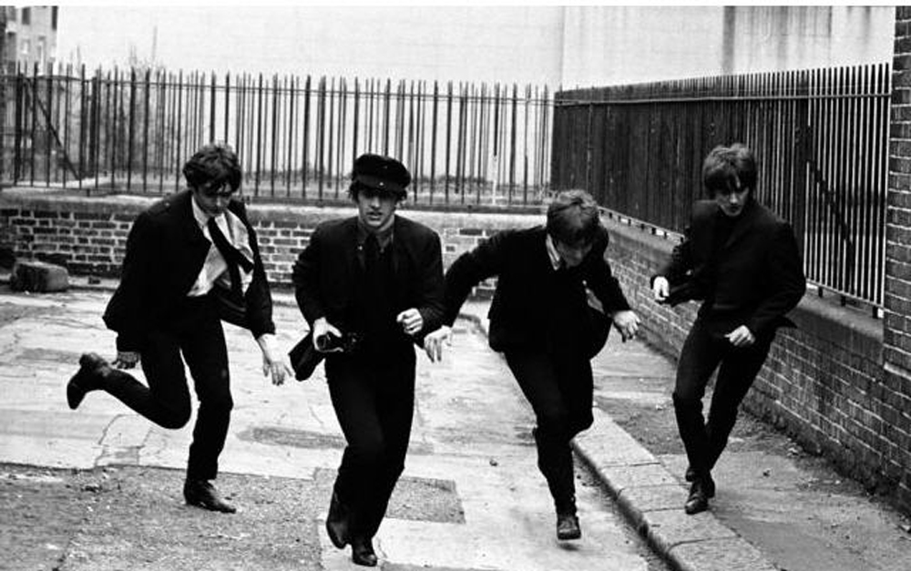 movie review a hard day s night Best blu-ray movie deals  best blu-ray movie deals, see all the deals  a hard day's night blu-ray review no review exists for this particular release,.