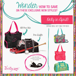 April ThirtyOne Special