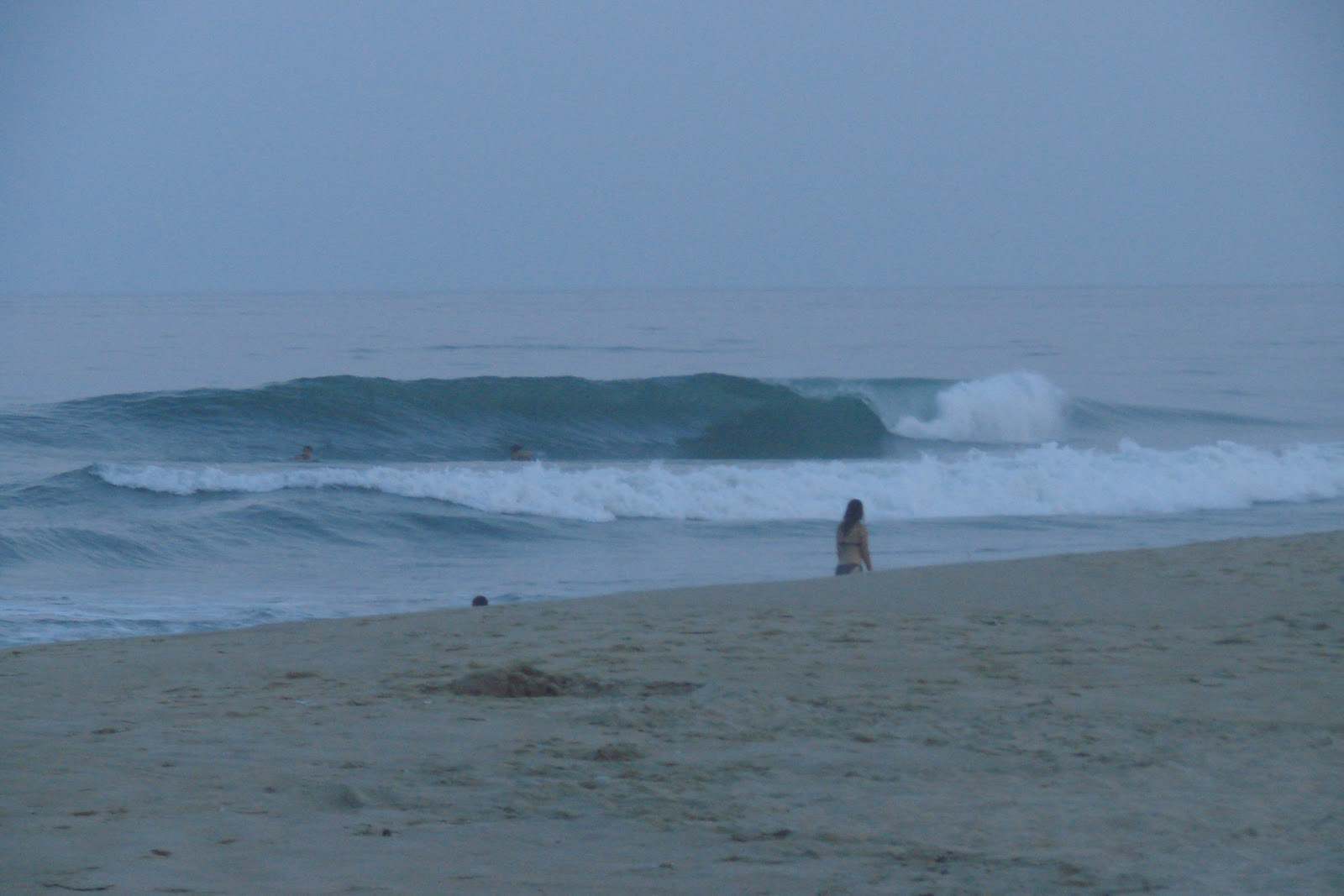 the Skeleton Coast: Surf Redux- Monday, Monday, notes from ...