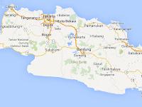 Rute Travel Jakarta dan Jawa Barat