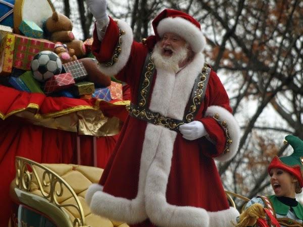 Święty Mikołaj Tradycja