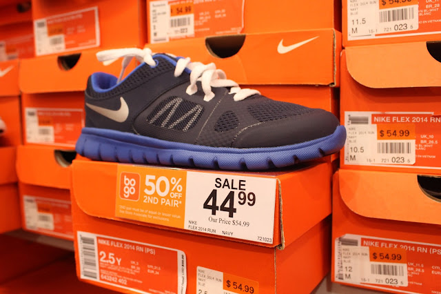 Rack Room Shoes Nikes