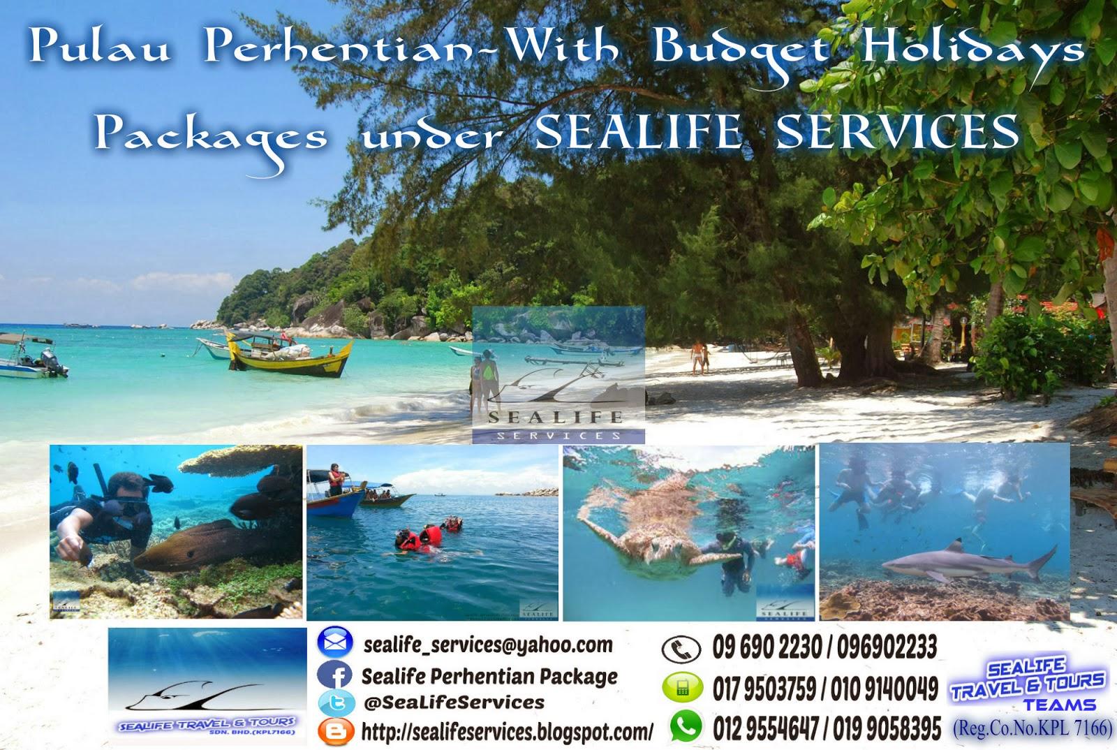 Ov Tours Travel Sdn Bhd