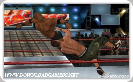 Download Wwe 2008 Demo Pc