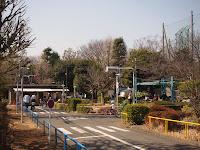 衾町公園児童交通施設