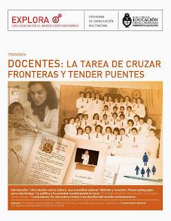DOCENTES-CRUZAR FRONTERAS