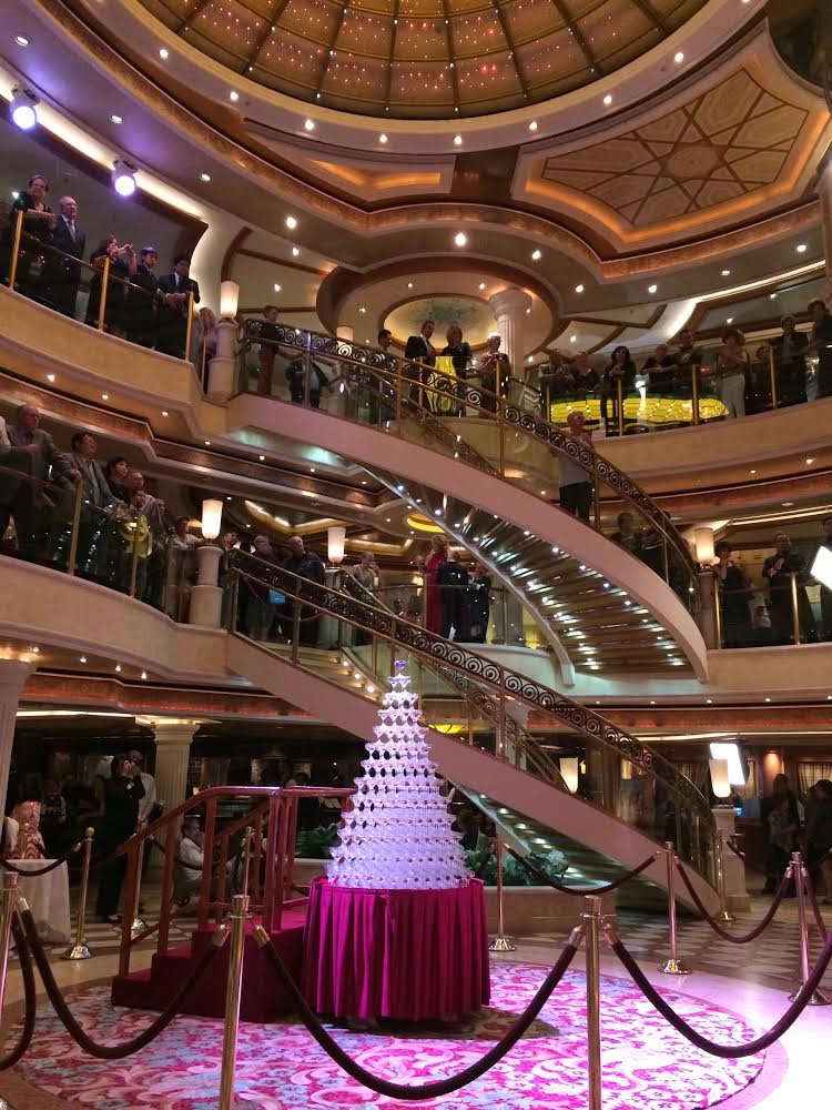 Princess Cruises Los Angeles >> Princess VS Carnival: Difference between Cruises from Los Angeles - Any Tots