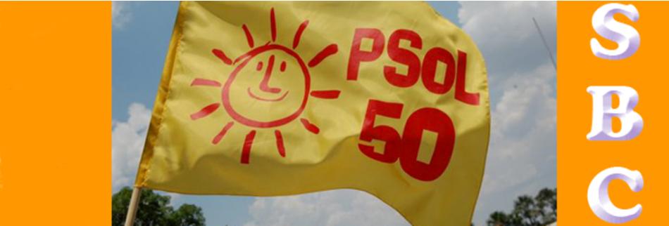 PSOL SÃO BERNARDO
