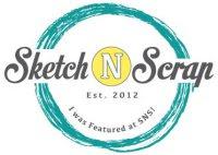Sketch N Scrap Featured Artist