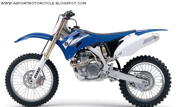 Yamaha Sports Bike Images Yamaha Yz450f Sport Bikes