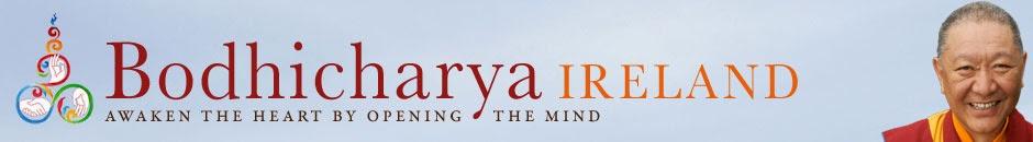 Bodhicharya Ireland