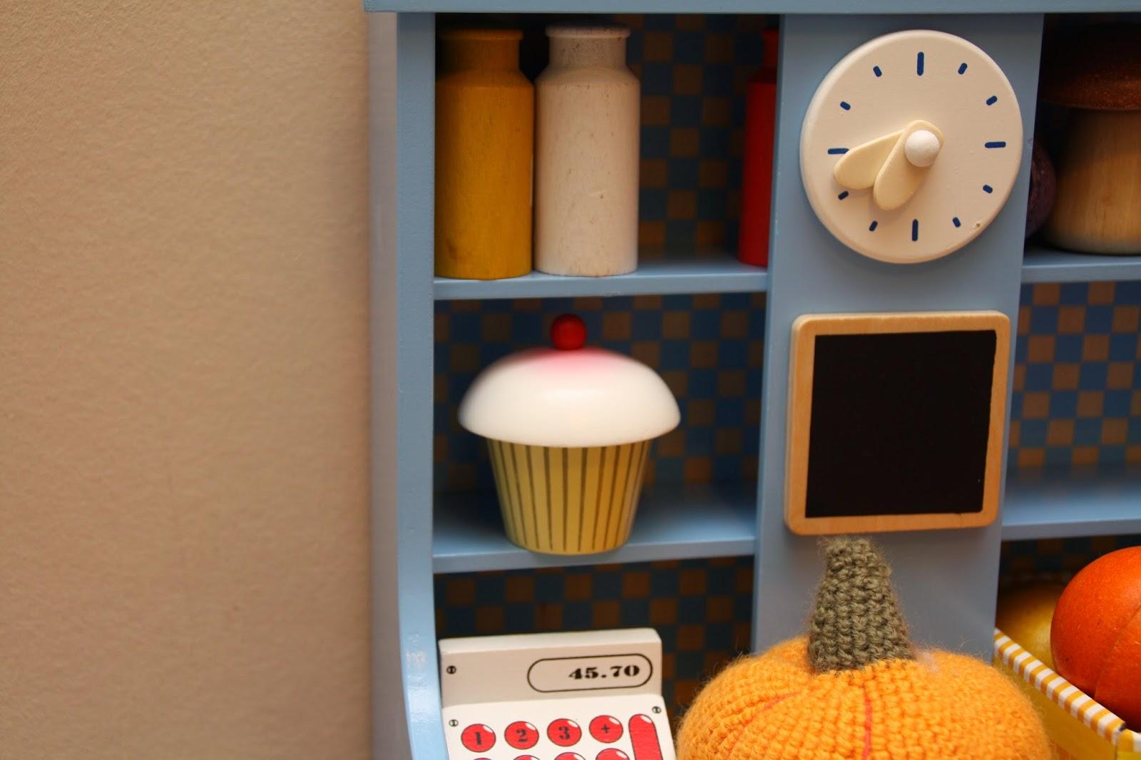 epicerie cuisiniere jouet vintage retro fisher price plaque cuisson jouets bois