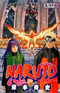 Naruto Manga 629 español-ver naruto manga 629 sub español, descargar naruto manga 629